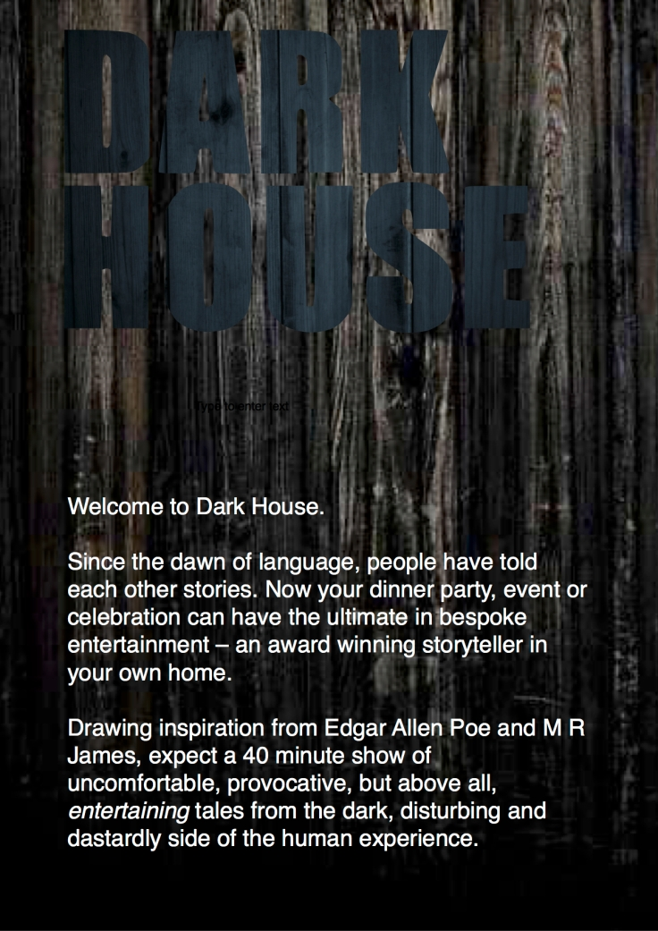 darkhouse-poster