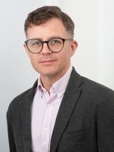 Ian Hawkins